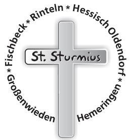 Logo St Sturmius